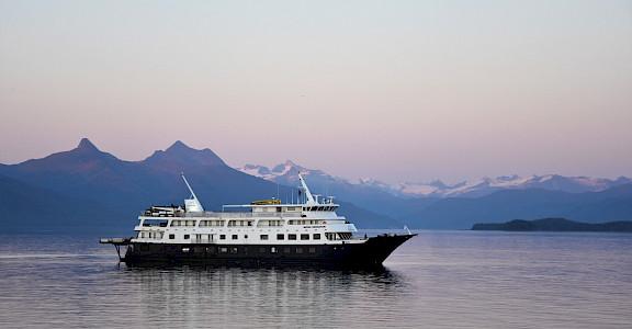 Boat | Safari Endeavour | Alaska Cruise Tour