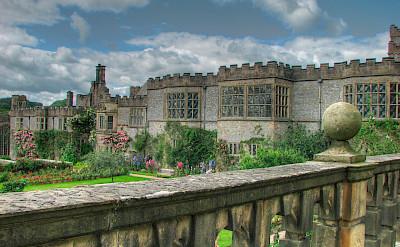 Grand estates in England. Flickr:Hans Splinter