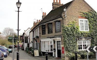 Shepperton, England. Flickr:Maxwell Hamilton