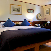 Cabin   Magna Carta   Small Cruise Ship Luxury Tour