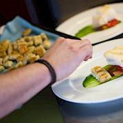 Dining | Magna Carta | Small Cruise Ship Luxury Tour