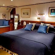 Cabin | Magna Carta | Small Cruise Ship Luxury Tour