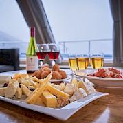 Wining & Dining | Stella Australis | Argentina Cruise Ship