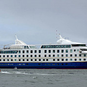 Stella Australis | Argentina Cruise Ship