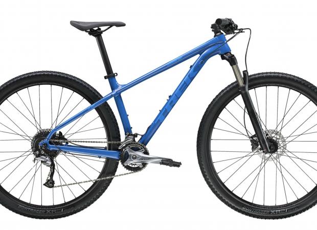 Trek mountain trail bike