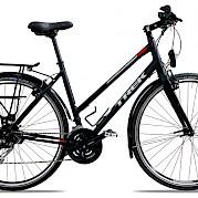 CUBE Hybrid women's touring bike