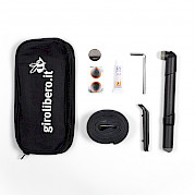 Repair kit | Bike & Boat Tours
