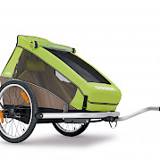 Croozer trailer