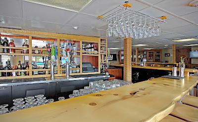 Bar | Wilderness Adventurer | Alaska Cruise Tour