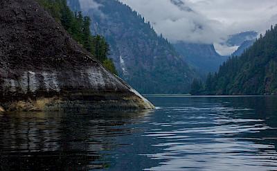 Misty Fjords National Monument, Alaska. Flickr:Mark Byzewski