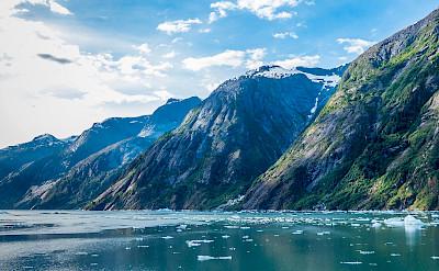 Stephen's Passage, Alaska. Flickr:Lee Coursey
