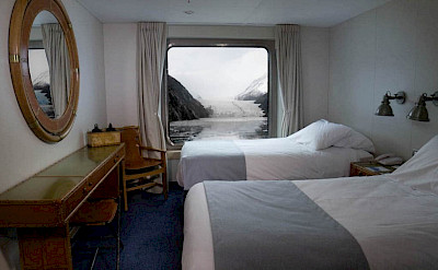 Category B - twin bed | Stella Australis | Argentina Cruise Ship