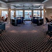 Sky Lounge Area | Ventus Australis | Argentina Cruise Ship