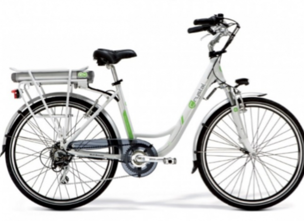 Unisex electric bike