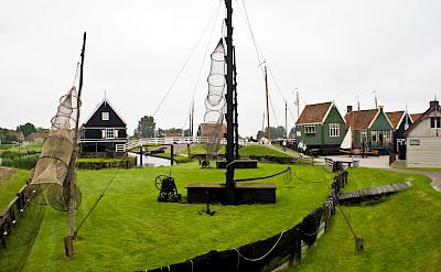 Enkhuizen, North Holland, the Netherlands. Flickr:Piotri Lowiecki
