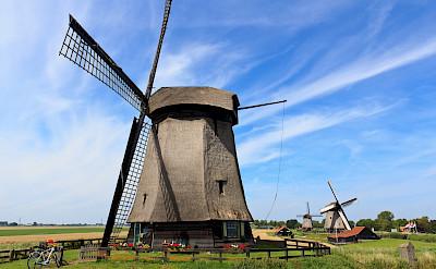 Schermer De Rijp Windmill. ©TO
