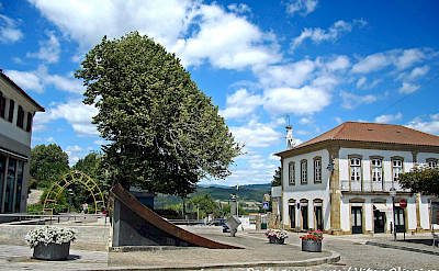 Melgaço, northernmost town in Portugal. Flickr:Vitor Oliveira