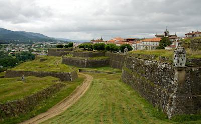 Valença, Portugal. Flickr:Mario Sanchez Prada