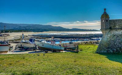 Vila Praia de Âncora, Portugal. Flickr:Gabriel Gonzalez