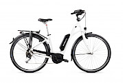 Unisex electric bike | Bike & Boat Tours