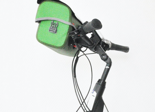 Handlebar bag | Boat & Bike Tours