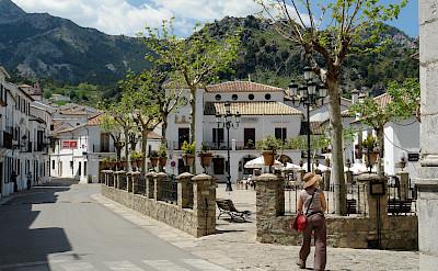 Grazalema in Cádiz, Andalusia, Spain. Flickr:Graeme Churchard