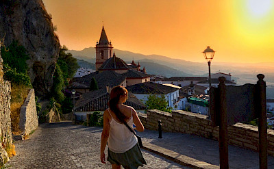 Grazalema, Spain. Flickr:Jose Ramirez