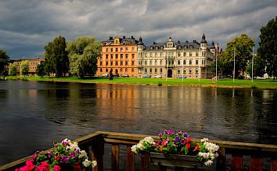 Karstad, Germany. Flickr:Göran Höglund