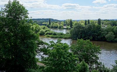 Main River in Aschaffenburg, Germany. Flickr:Mario Dieringer