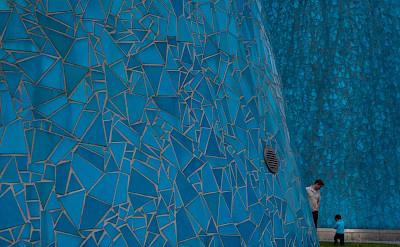 Kunstmuseum in Bonn, Germany. Flickr:Georgie Pauwels