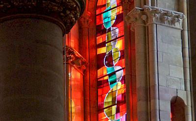 Liebfrauenkirche in Trier, Germany. Flickr:Heribert Bechen