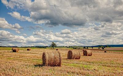 Saarland countryland! ©Hollandfotograaf