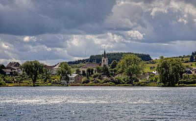Saarland, Germany. ©Hollandfotograaf