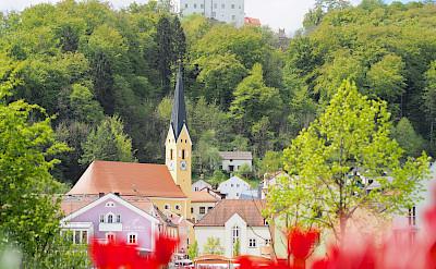 Riedenburg, Germany. Flickr:Darius Zylka