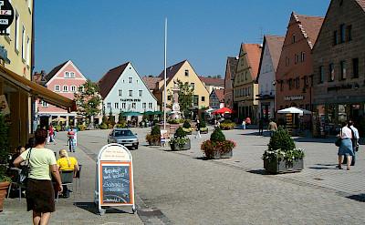 Roth, Germany.