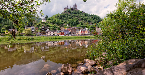 Cochem, Germany. ©Hollandfotograaf