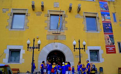 Sant Feliu de Guíxols, Costa Brava, Spain. Flickr:Angela Llop