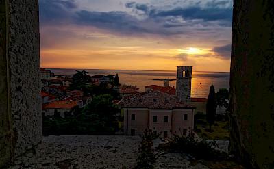 Euphrasian Basilica in Poreč, Croatia. Flickr:Christoph Sammer