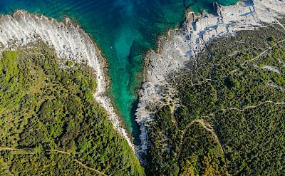 Kamenjak, Istria, Croatia. ©TO