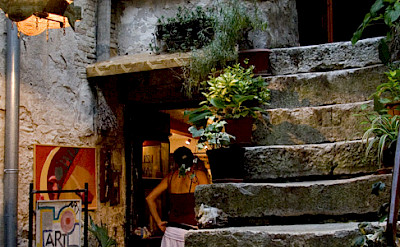 Rovinj, Istria, Croatia. Flickr:Yulias Mirnova