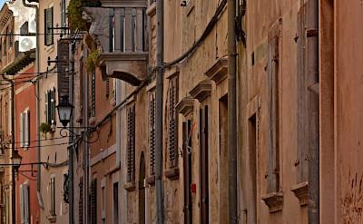 Rovinj, Istria, Croatia. Flickr:Harshil Shah