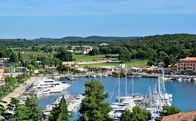 Vrsar, Croatia. Flickr:Klementomse