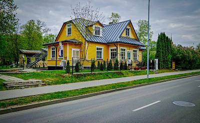 Druskininkai, Lithuania. Flickr:Artur Malinowski