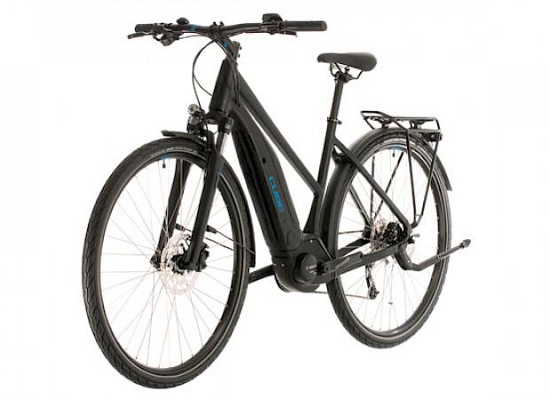 Cube Touring Electric Bike