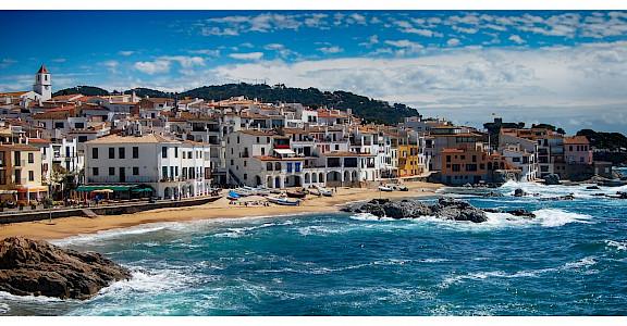 Calella de Palafrugell, Costa Brava, Catalonia, Spain. Flickr:.Robert. Photography