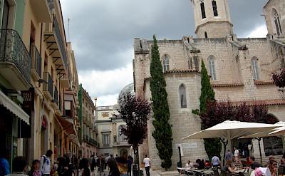 Figueres, Spain. Flickr:Angelo Romano