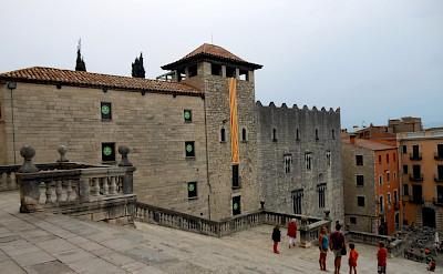 Girona, Spain. Flickr:Angelo Romano
