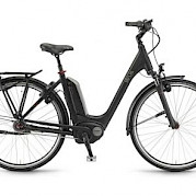 Winora Electric Bike