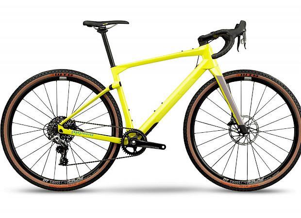 Gravel Bike Plus