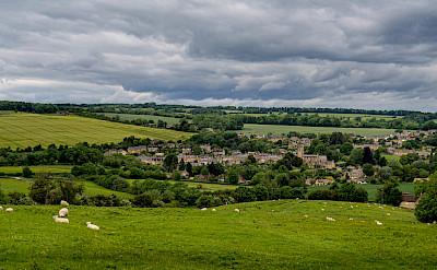 Moreton-in-Marsh, Cotswolds, England. Flickr:Scott Dexter